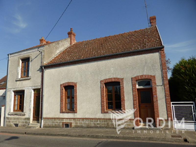 Sale house / villa Savigny en sancerre 59000€ - Picture 11