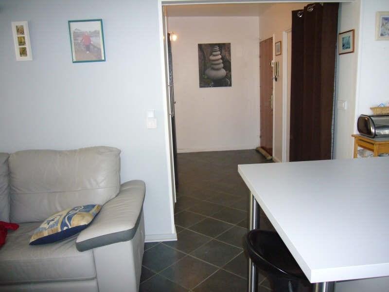 Vente appartement Verrieres le buisson 255000€ - Photo 2
