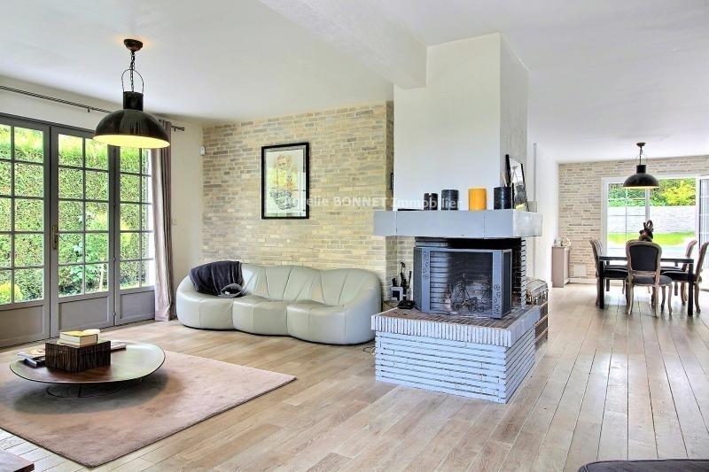 Deluxe sale house / villa Deauville 689700€ - Picture 2