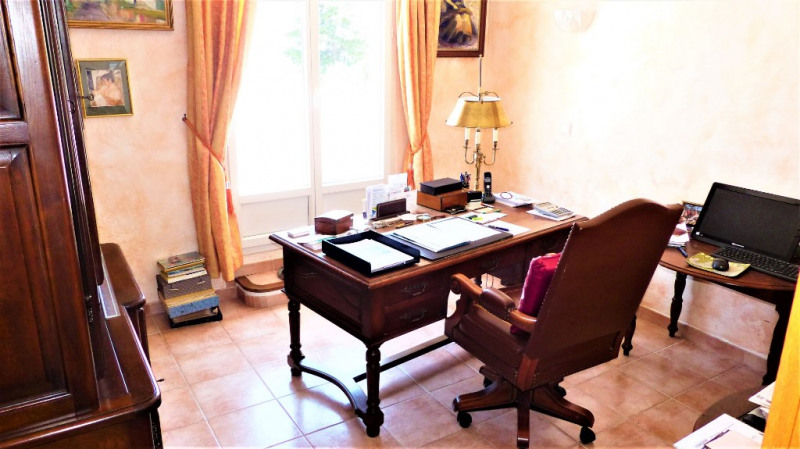Vente de prestige maison / villa La gaude 1100000€ - Photo 13