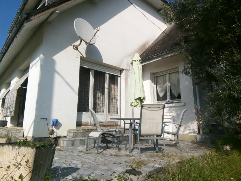 Vente maison / villa Oloron sainte marie 137000€ - Photo 1