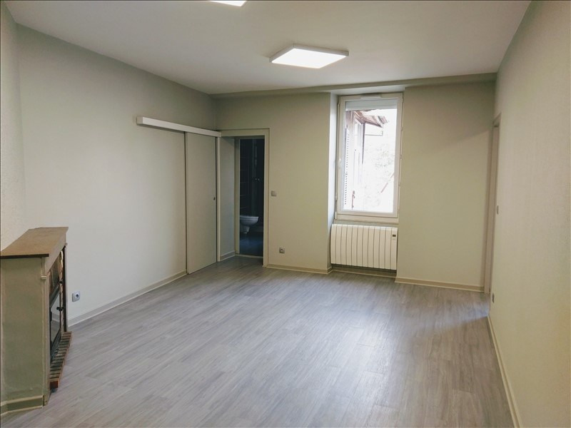 Vente appartement Bellegarde sur valserine 175 000€ - Photo 6