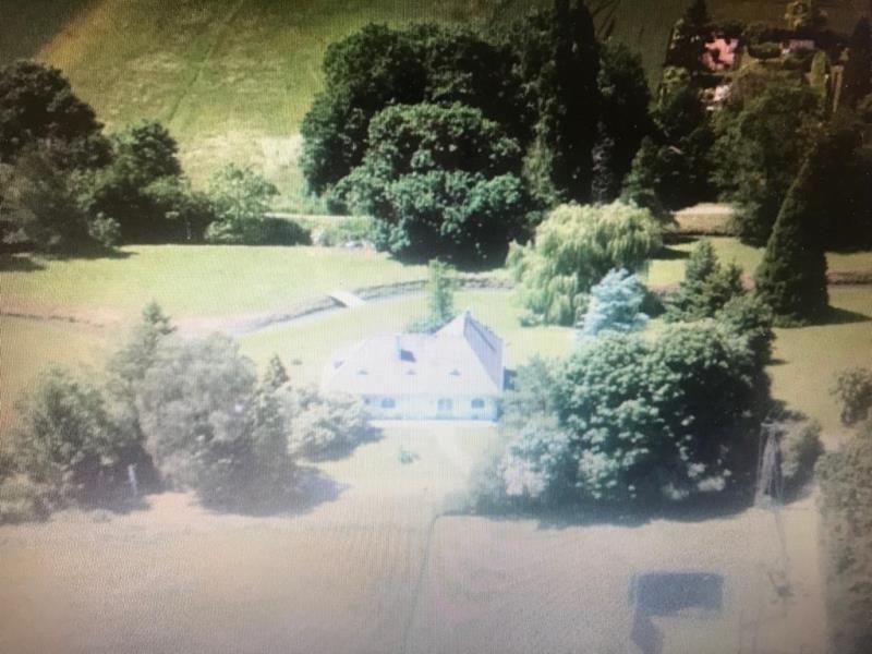 Vendita casa Rosay 575000€ - Fotografia 8