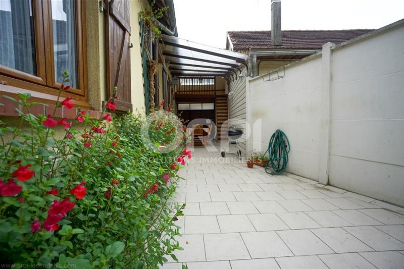 Maison Centre Les Andelys - 3 chambres + 1 bureau