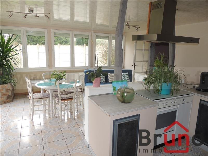 Venta  casa Ponthoile 229800€ - Fotografía 4