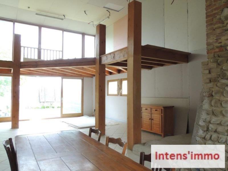 Sale house / villa St christophe et le laris 265000€ - Picture 3