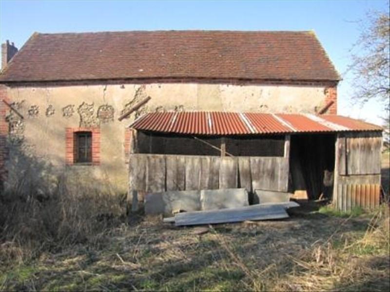 Vente maison / villa Aillant sur tholon 20000€ - Photo 10
