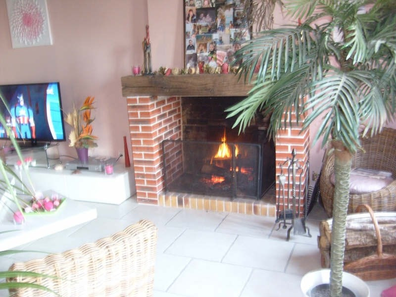 Sale house / villa Jars 69 000€ - Picture 8