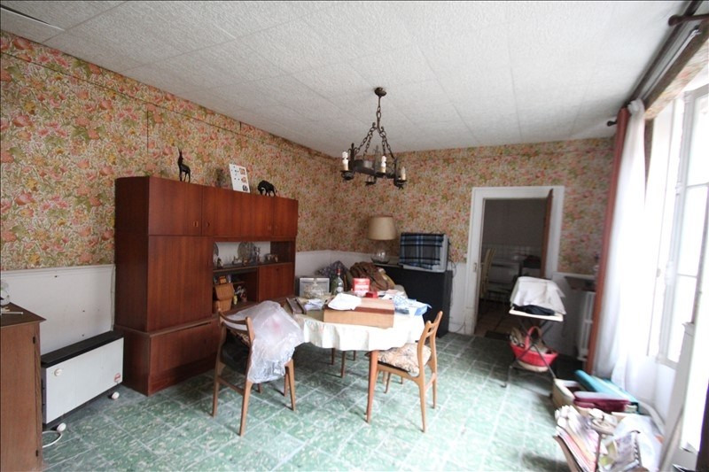 Vente maison / villa Mareuil sur ourcq 60000€ - Photo 2