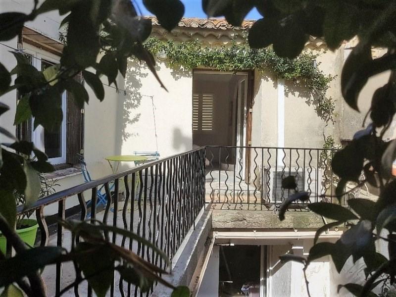 Sale house / villa Vallabregues 160000€ - Picture 1