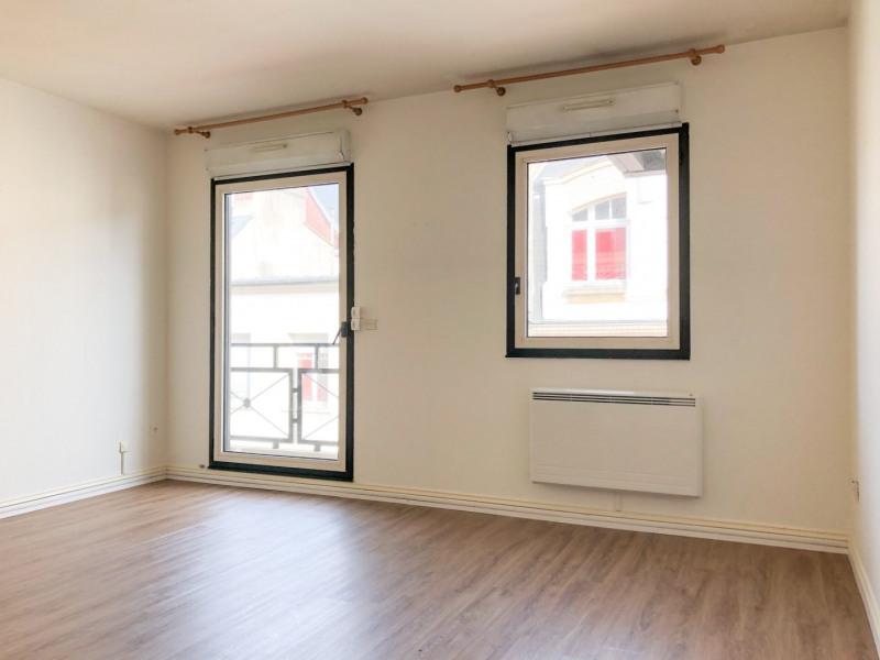 Vente appartement Caen 79900€ - Photo 3