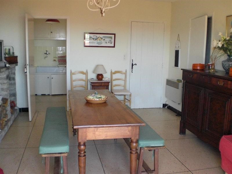 Vacation rental house / villa Les issambres 610€ - Picture 3