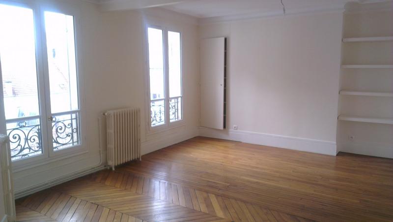 Location appartement Paris 16ème 3615€ CC - Photo 1