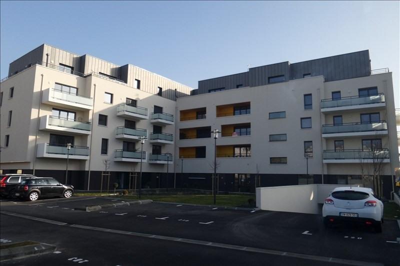 Alquiler  apartamento Caen 660€ CC - Fotografía 5