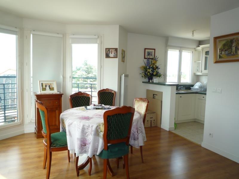 Venta  apartamento Athis mons 190000€ - Fotografía 2