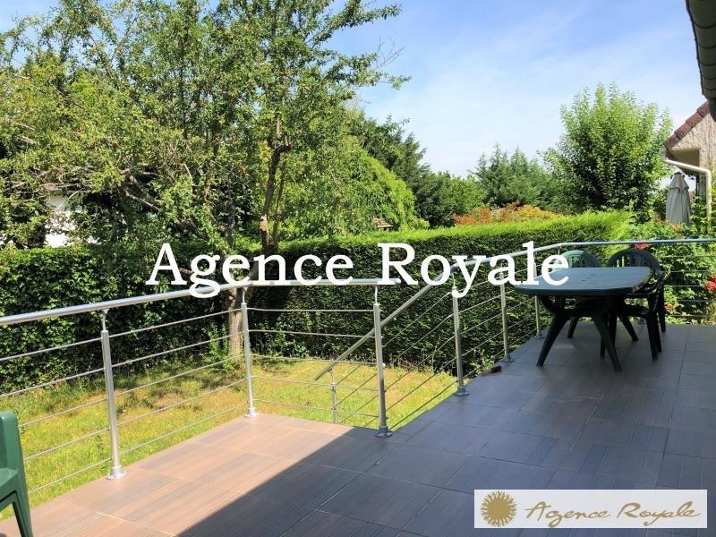Rental house / villa Fourqueux 2884€ CC - Picture 9