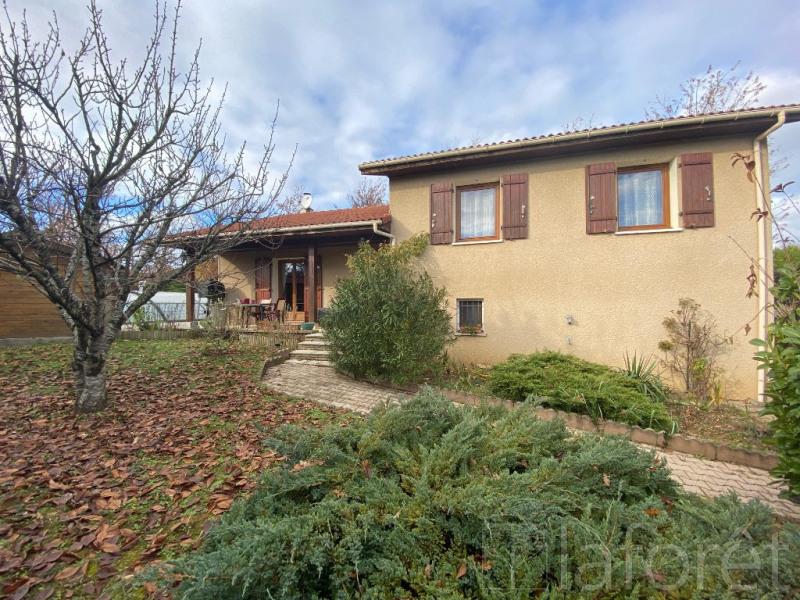 Sale house / villa L isle d'abeau 350000€ - Picture 1
