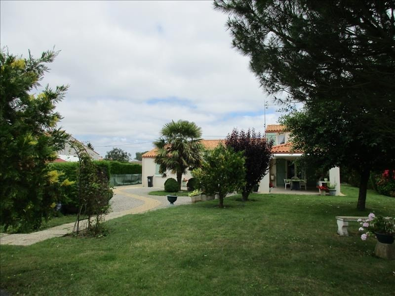 Vente maison / villa Angles 268 700€ - Photo 1