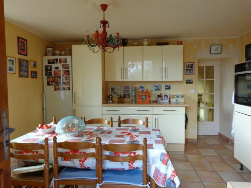 Sale house / villa Pont-l'évêque 441000€ - Picture 4