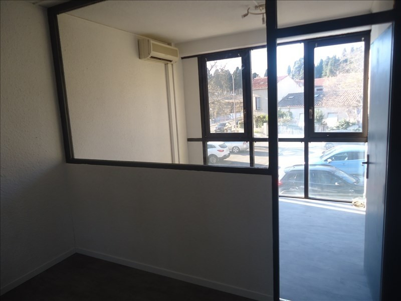 Rental office Carcassonne 420€ HT/HC - Picture 2