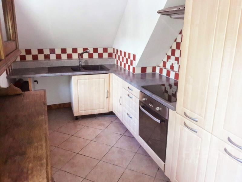 Vente appartement Le fayet 132000€ - Photo 1