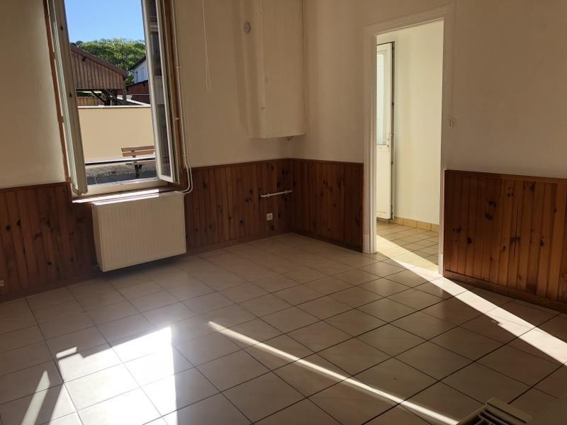 Vente maison / villa Pougues les eaux 68000€ - Photo 2