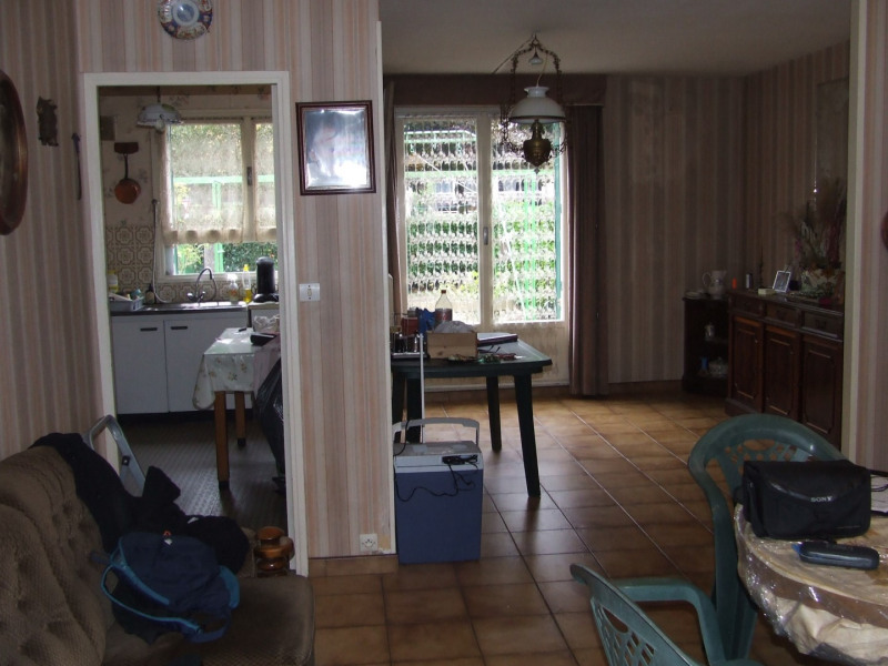 Vente maison / villa Petit*couronne 146 500€ - Photo 5