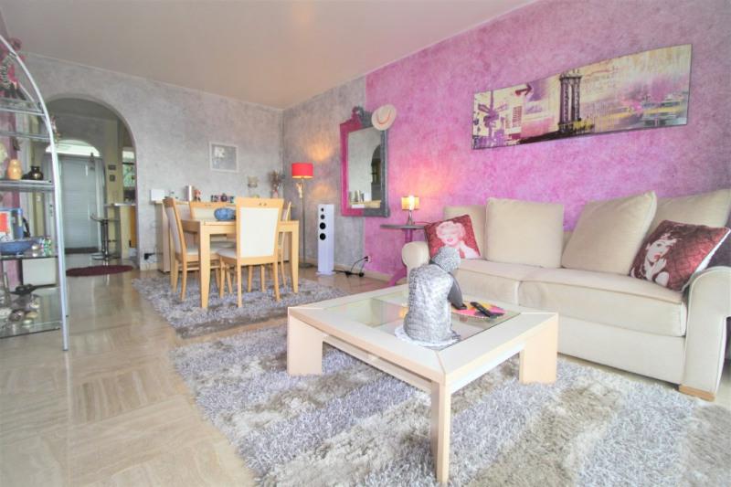 Sale apartment Villeneuve loubet 300000€ - Picture 1