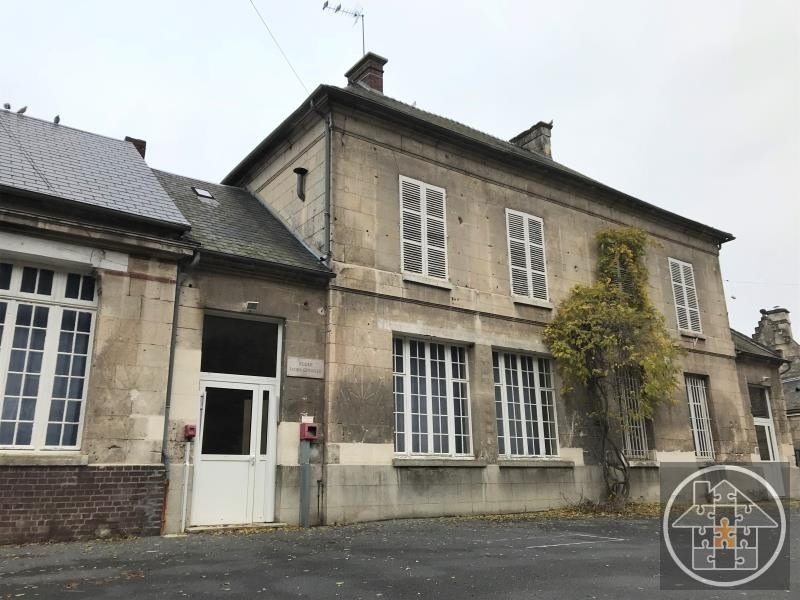 Vente maison / villa Tracy le mont 178 000€ - Photo 1