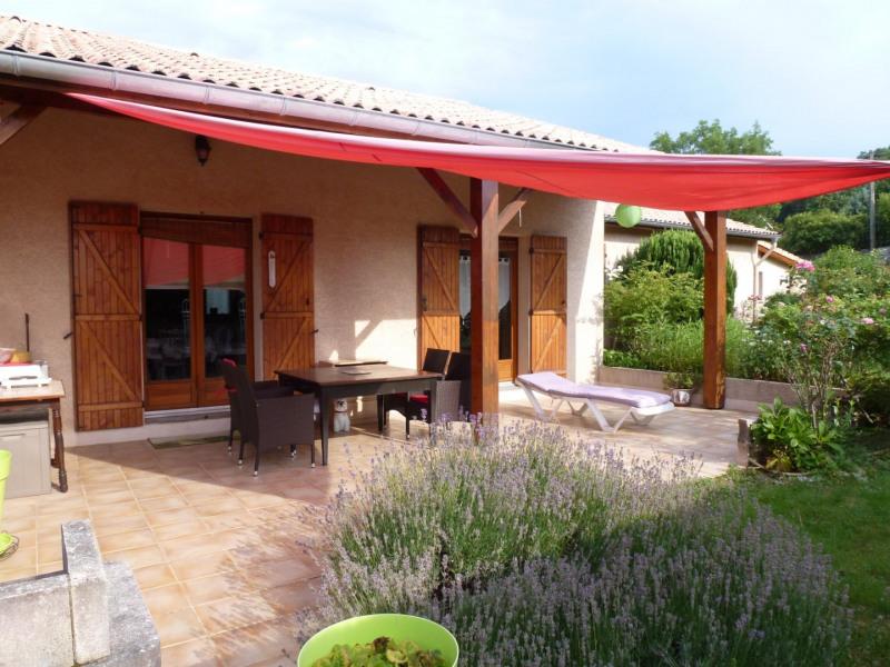 Vente maison / villa Lens lestang 219000€ - Photo 3