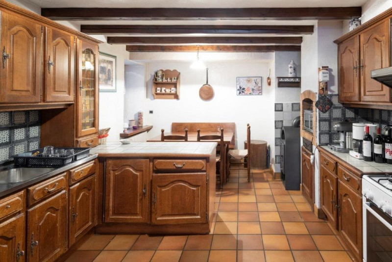 Vente de prestige maison / villa Les praz de chamonix 1950000€ - Photo 3