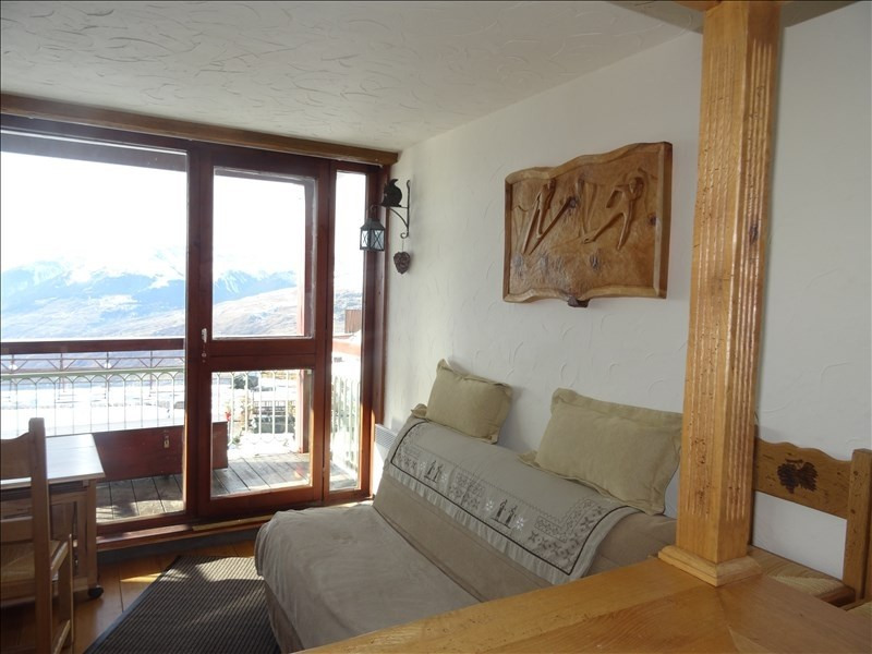 Vente appartement Les arcs 89 500€ - Photo 1