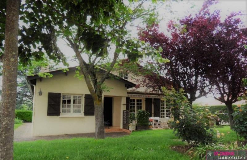 Vente maison / villa Saint-orens-de-gameville 320000€ - Photo 1