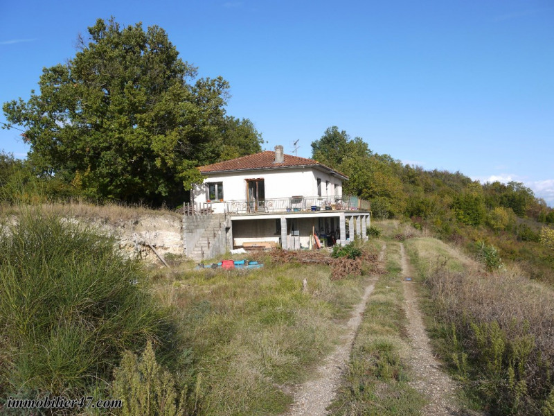 Vente maison / villa Castelmoron sur lot 107000€ - Photo 4