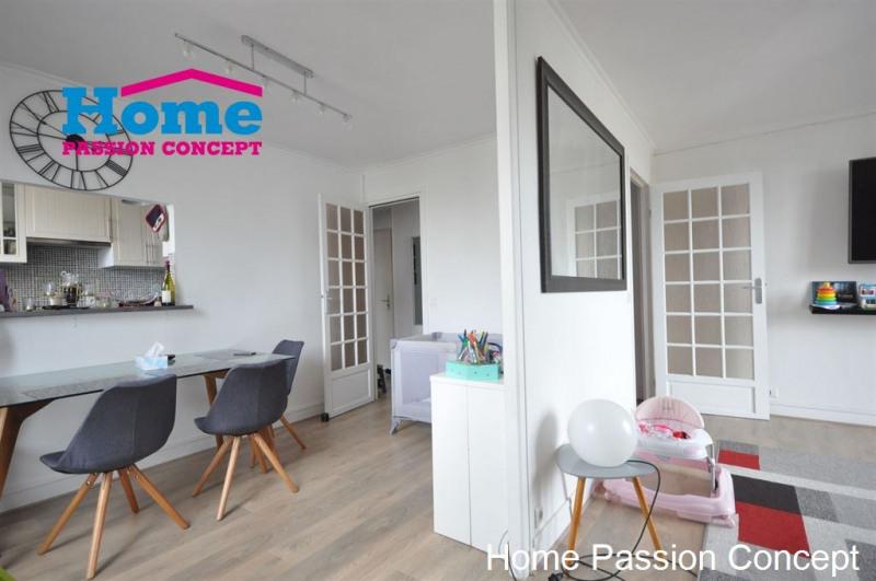 Sale apartment Rueil malmaison 313000€ - Picture 4