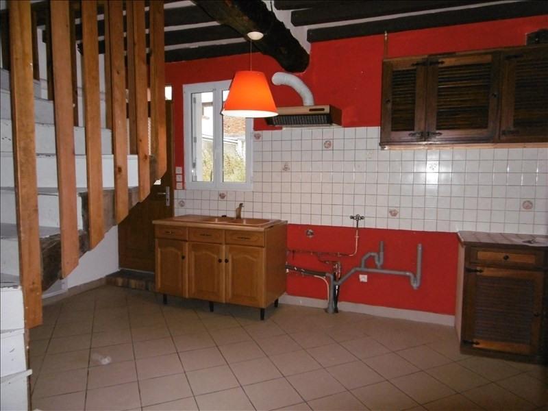 Affitto casa Ourville en caux 598€ CC - Fotografia 1