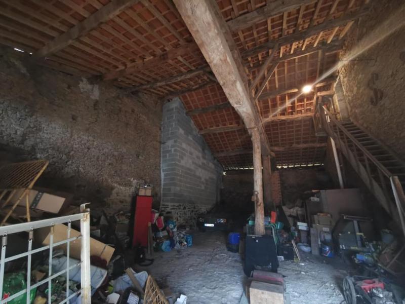 Vente maison / villa Saint victurnien 97000€ - Photo 6