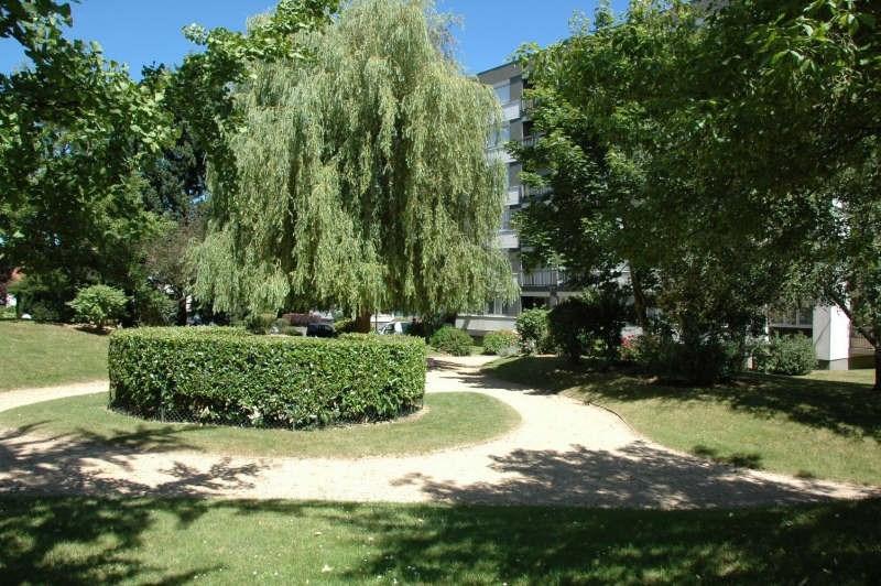 Vente appartement Bois d'arcy 265000€ - Photo 2