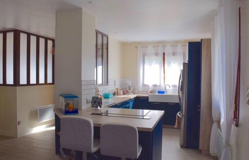 Vente maison / villa La tour de salvagny 525000€ - Photo 4