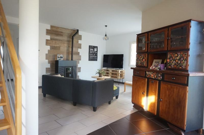 Vente maison / villa Ahuillé 218400€ - Photo 1
