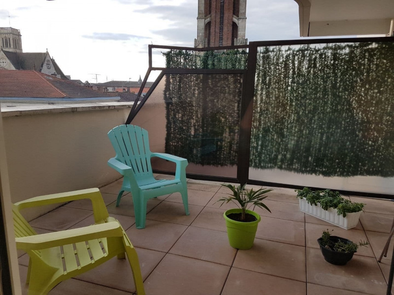 Location appartement Agen 470€ CC - Photo 4