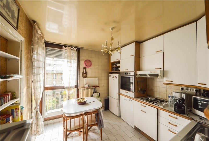 Sale apartment Paris 15ème 1 040 000€ - Picture 6