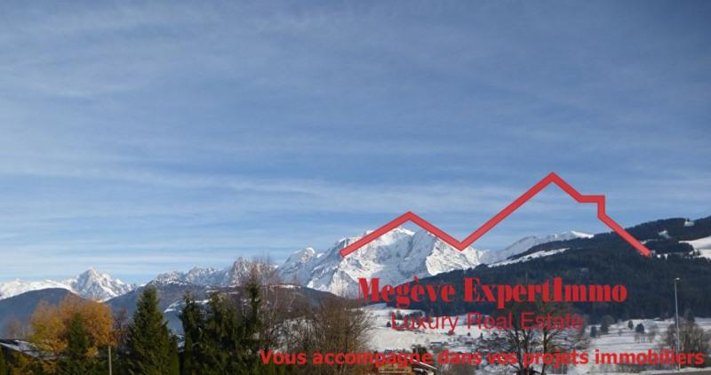 Vente de prestige maison / villa Combloux 1790000€ - Photo 1