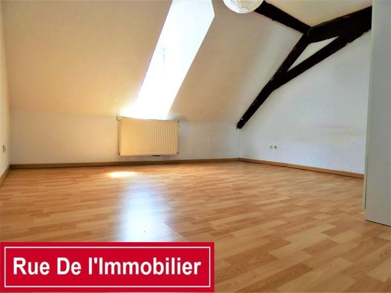 Vente appartement Wasselonne 160500€ - Photo 4