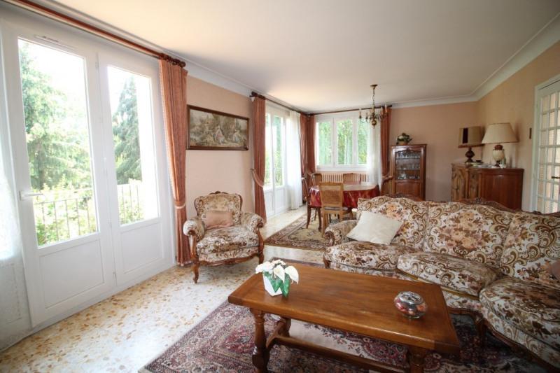 Vente maison / villa La chartre sur le loir 115500€ - Photo 3