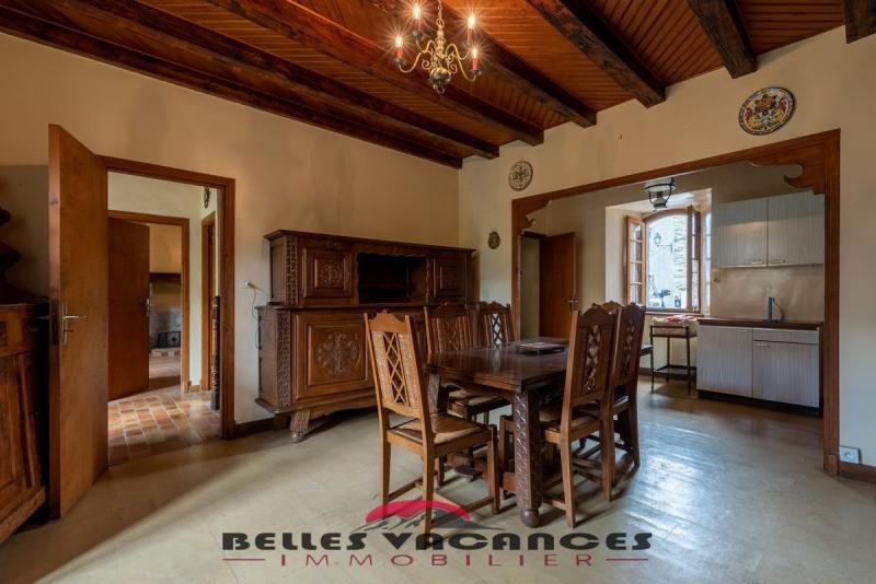 Sale house / villa Bazus-aure 283500€ - Picture 3