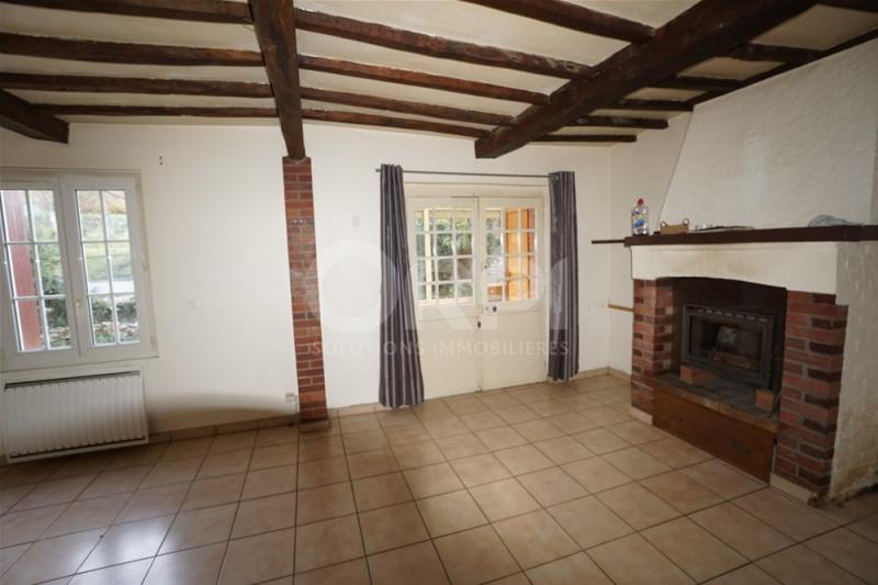 Sale house / villa Les andelys 72000€ - Picture 4