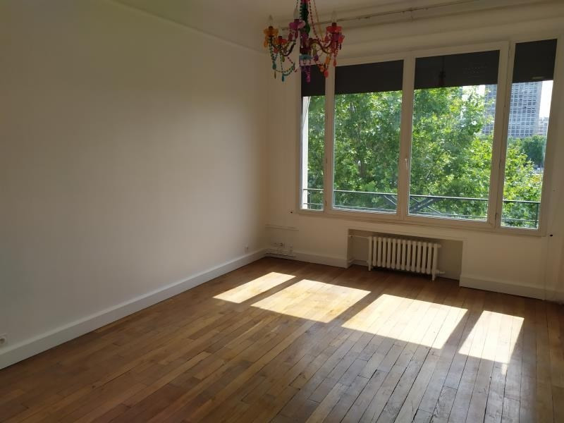 Location appartement Paris 16ème 5 700€ CC - Photo 3