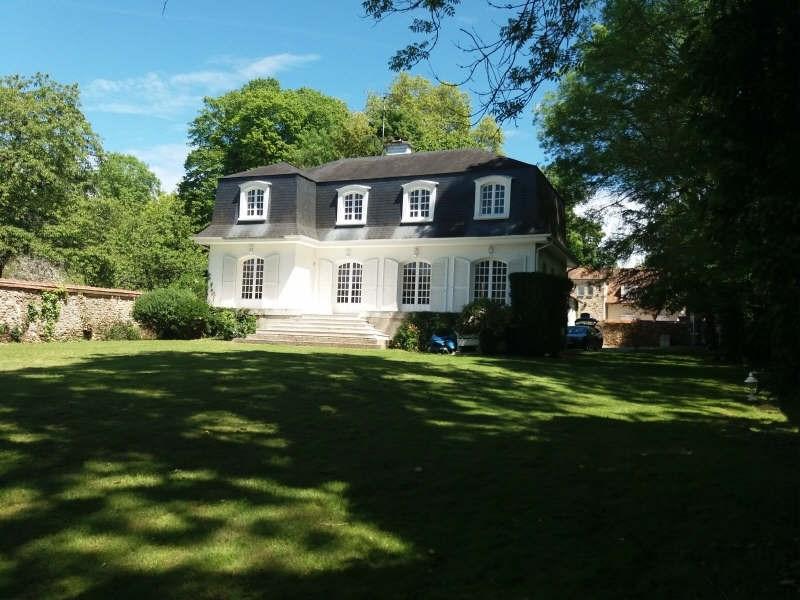 Vente de prestige maison / villa Fontainebleau 595000€ - Photo 1