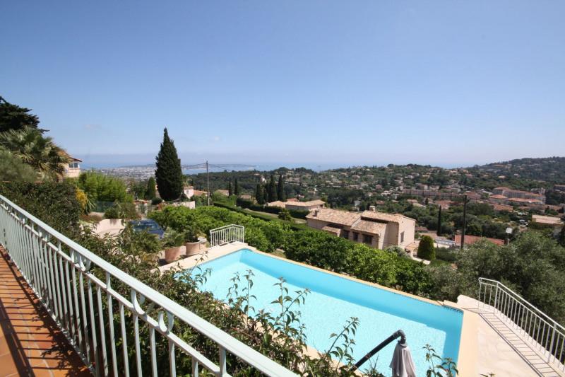Продажa дом Vallauris 890000€ - Фото 3